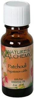 Patchouli Nature's Alchemy 0.5 oz EssOil