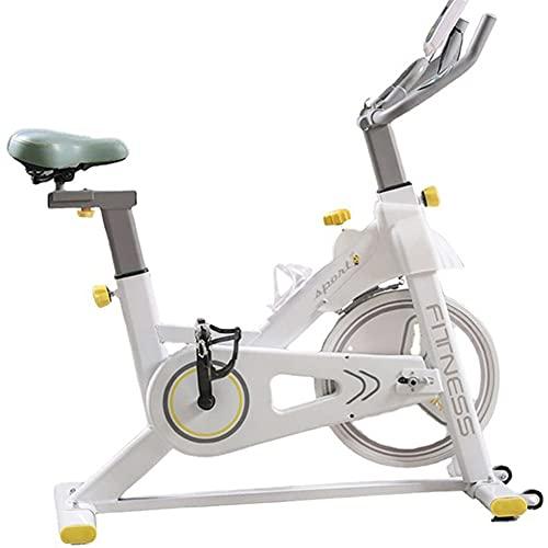 Interior dinámica bicicleta hogar oficina fitness equipo control magnético ultra silencioso inteligente fitness pedal bicicleta pérdida de peso ejercicio