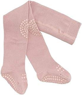 GoBabyGo, GoBabyGo - Mallas para gatear, 6-12 meses, color rosa