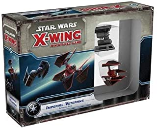 Star Wars: X-Wing - Imperial Veterans
