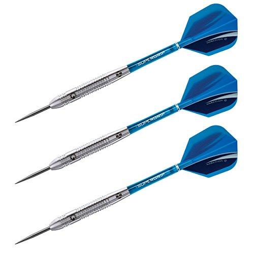 Harrows Genesis-Precision Machined Steel Tip...