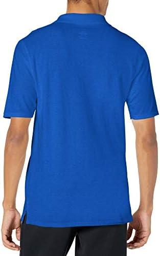 Royal blue mens shirts _image0
