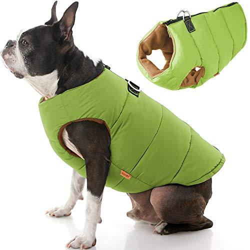 Gooby Padded Dog Vest