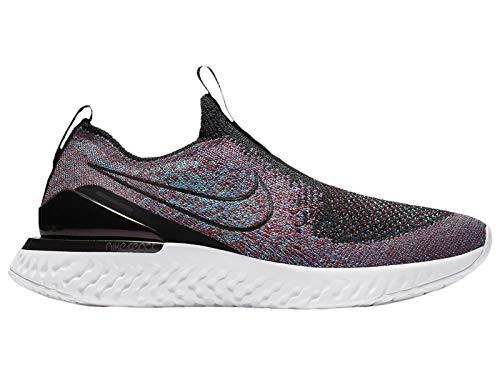 Nike Women's Epic Phantom React Flyknit Mesh Running Shoes