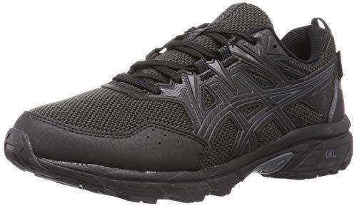 ASICS 1011A825-001_47, Zapatillas de Running Hombre, Negro, EU