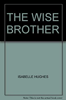 Hardcover The wise brother Book