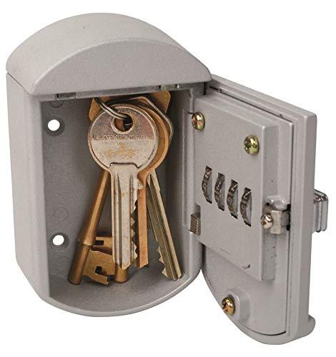 Kamasa 55775 - Caja de seguridad cifrada...