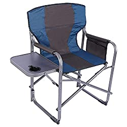 CAMPMOON Camping Folding Chair for Adults