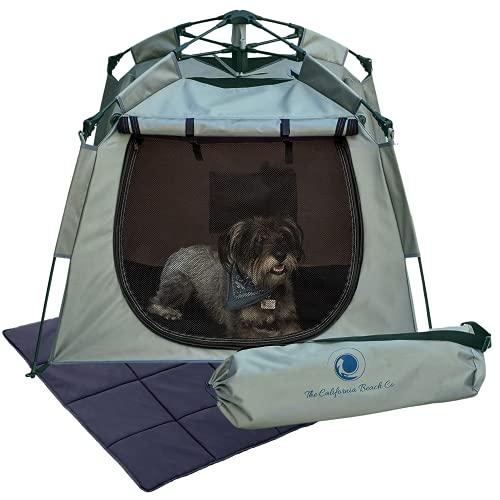 Pop 'N Go Portable Playpen for Pets – Pop Up Pet Tent for Indoor & Outdoor Use – Lightweight Cat & Dog Playpen