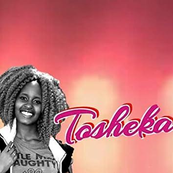 Tosheka