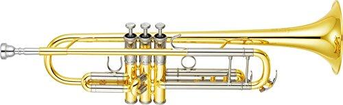 Yamaha YTR-8345 Xeno Series Bb Trumpet Lacquer