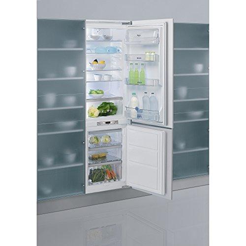 Whirlpool ART 463/A + + integriertem 271l A + + weiß Kühlschränken–réfrigérateurs-congélateurs (integriert, weiß, rechts, Stahl, 271L, 284L)