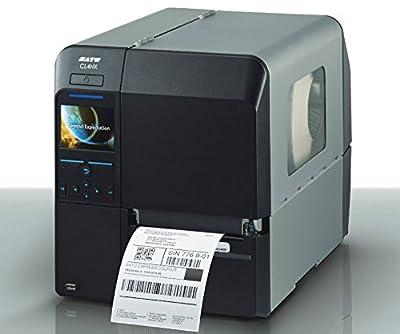 """Sato CL408NX PRINTER Industrial 4"""" Thermal Transfer Printer 203dpi (151976)"""