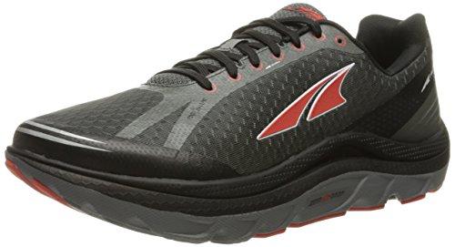 Altra Paradigm 2 Zapatillas de correr para hombre, Gris (Gris/Anaranjado), 40 EU
