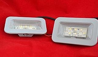 2 x 24 V weiß clear LED Tür Seite marker lights Lampen spezifische für Actros