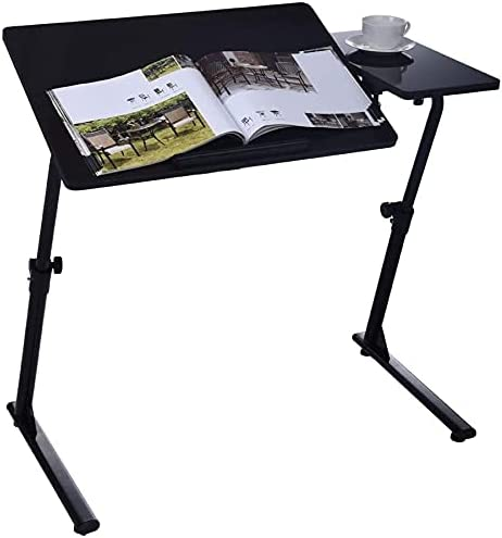 ZYZCJT Computer Desk Home Office Be Inexpensive Lowered Can Raised and Max 59% OFF
