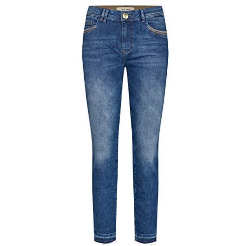 Mos Mosh Damen Jeans Summer Jewel blau - 31
