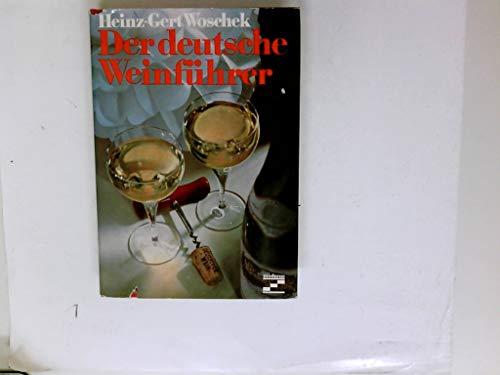 Der deutsche Weinführer