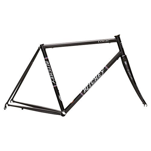 Ritchey WCS Road Logic 2.0 Steel Road Bike Frameset 55cm by Ritchey