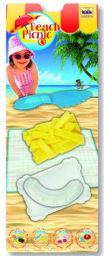 klein - 2341 - Jeu de Plein Air - Set Snack Beach Pique-Nique