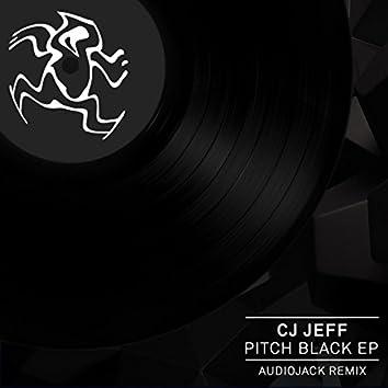 Pitch Black EP