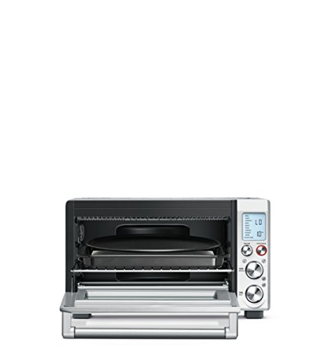 Sage BOV820BSS the Smart Oven Pro with Element IQ - Silver