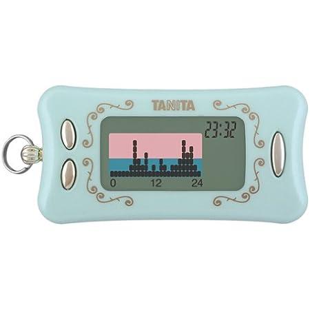 タニタ(TANITA) 活動量計 カロリズム LADY パールミント AM-131-MT
