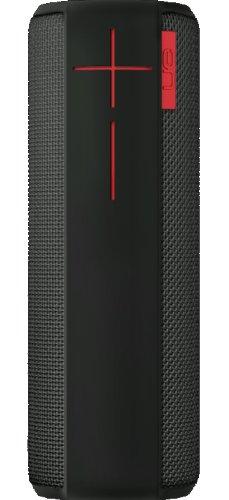 UE BOOM - Altavoz portátil de 12 W (Bluetooth, NFC, USB), color negro