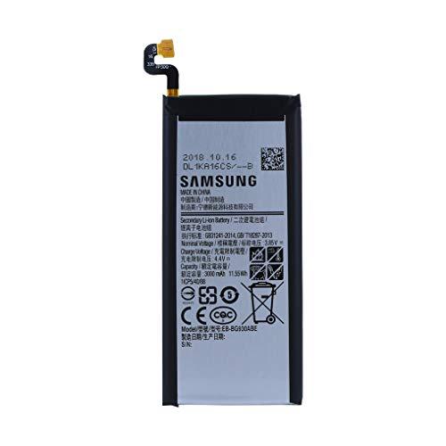 Originele batterij voor Samsung Galaxy S7 | 3,85 Volt | 3000 mAh | 11.55 Wh Li-Ion accu