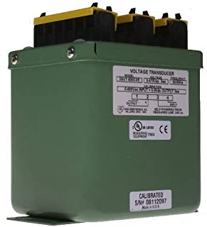 Best 3 phase voltage transducer Reviews