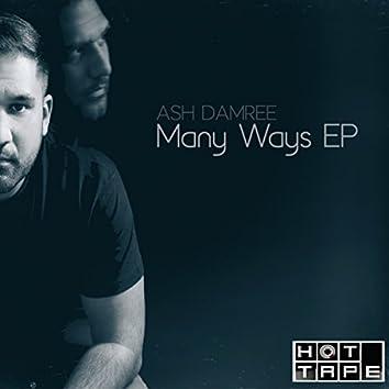 Many Ways EP