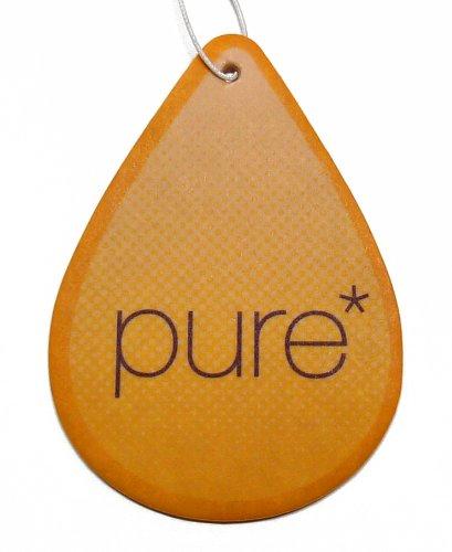 Puredrop* * Vanilla Sky * Lufterfrischer in schwedischem Design, neu, für Auto und Wohnung, patentierte Technologie