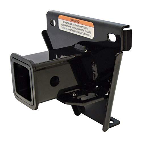 Reserveonderdelen voor/compatibel met Yamaha Grizzly 700 550 trekhaak werktuig