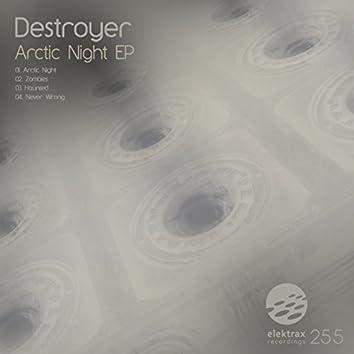 Arctic Night EP