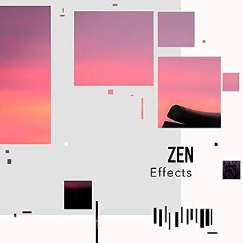 # 1 Album: Zen Effects
