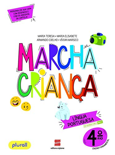 Marcha criança - Língua portuguesa - 4º Ano