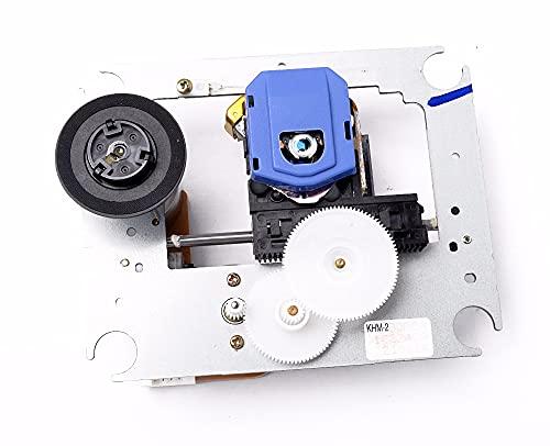 Hawainidty Lettore Dvd Laser. Sostituzione per SA-17S1 SACD Lettore Dvd Player Pezzi di Ricambio Lens LaserInheit Assy unità SA17S1 Pickup Ottico Blocoptique