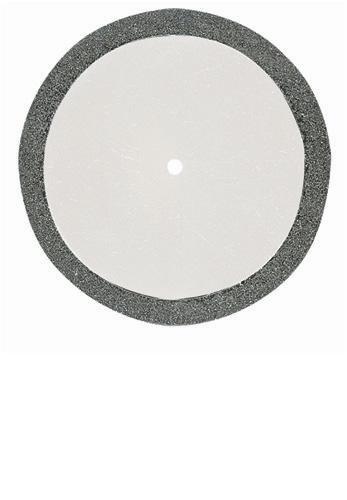 Proxxon 28842 - Disco da taglio diamantato 38 mm + 1 supporto