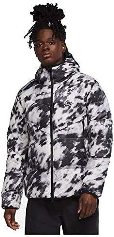 Nike Men's Down All-Over-Print