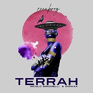 Terrah