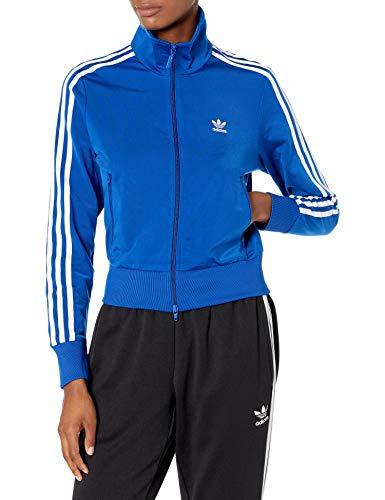 adidas Originals Chaqueta Firebird para mujer - azul - XS