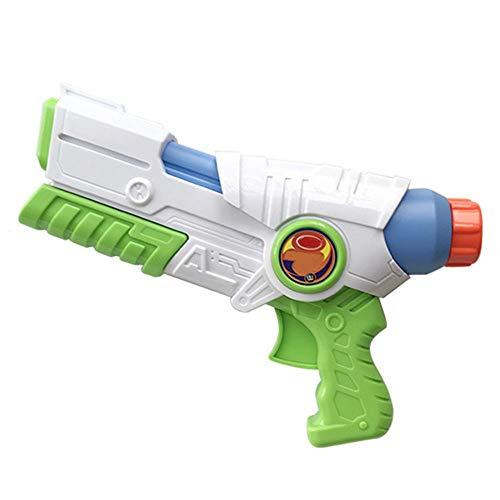 Las pistolas de agua for los niños Paquete Super Soaker Agua Blaster 335High Capacidad arrojan a chorros los armas de verano juguetes for Piscina Playa el agua de extinción jugar Juego Juguetes