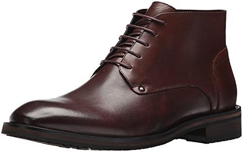 ZANZARA Men& 039;s Malta Chelsea Stiefel, braun, 8 M US