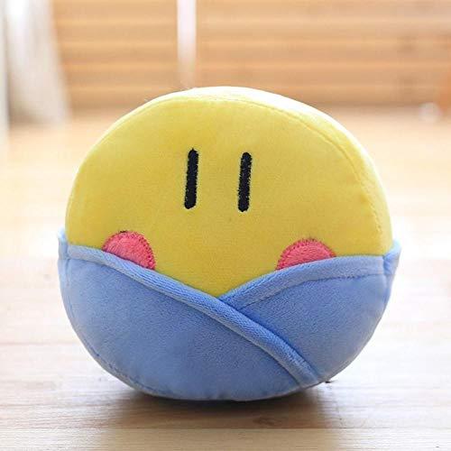 LXYSTGB Clannad Furukawa Nagisa Dango Puppe Niedliche Weiche Plüsch Gefüllte Cartoon Spielzeug Wurfkissen Kissen Geburtstagsgeschenk Für Kinder Kinder-Baby