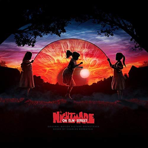 A Nightmare On Elm Street (original Soundtrack) [Disco de Vinil]