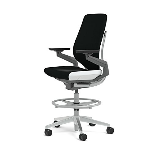 Steelcase Gesture 442 Stool Chair