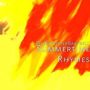 Summertime Rhymes