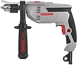 Crown CT10128 Impact Drill 650w 13mm