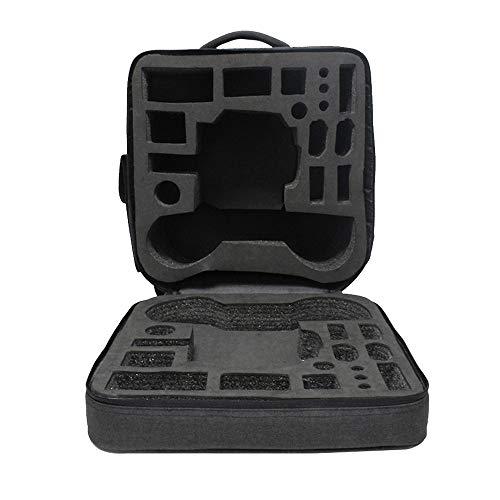 vijtian Lernroboter tragbare Tasche Schutzhülle für DJI RoboMaster S1 (effektiver Stoßschutz und...