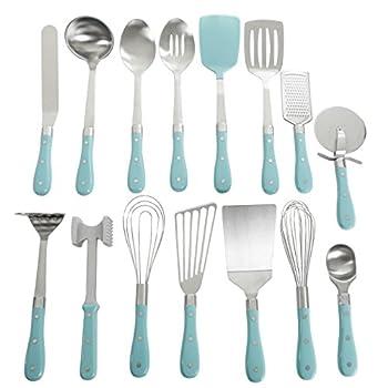 Best pioneer woman utensils Reviews